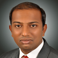 Hariharan V