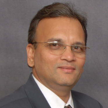 Sudhir Dabke